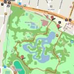 Rundkurs Ostpark