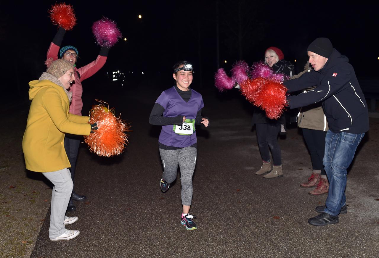 Bestzeitmarathon im Riemer Park bei München am 29.10.2016 Copyright Hannes Magerstaedt hannes@magerstaedt.de Tel.01728178700