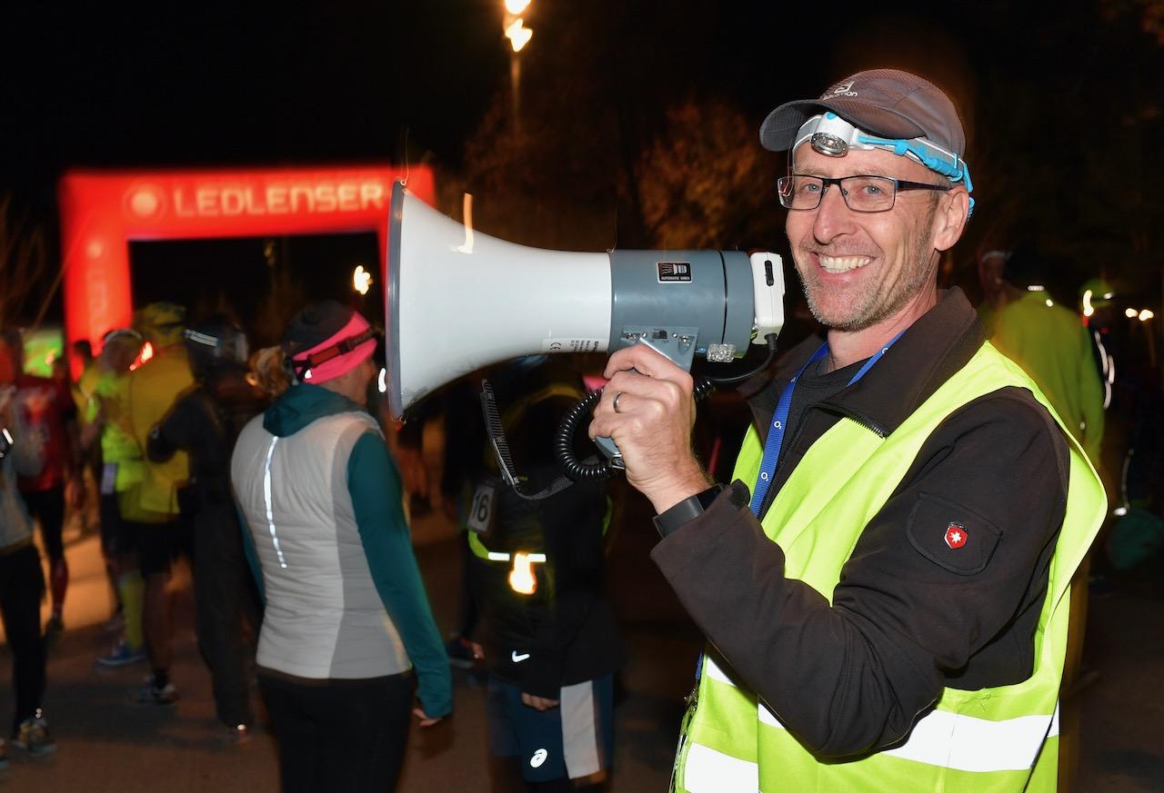 Bestzeitmarathon München - der Lauf gegen die Gesetze der Physik am 26.10.2019 in München-Riem. FotocreditHannes Magerstaedthannes@magerstaedt.deTel.+49 (0) 1728178700