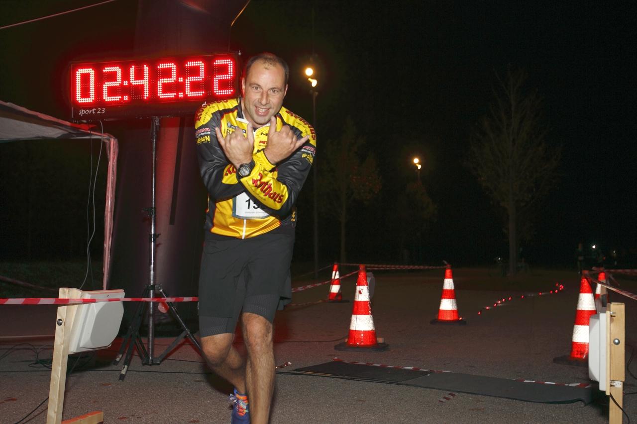 BZM 2015 Rundendurchlauf 303